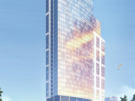 Convent Hill South Rendering