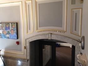 Grand Avenue Club lobby