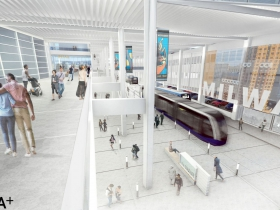 The Couture - Transit Concourse