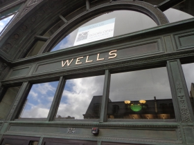 Wells Building.