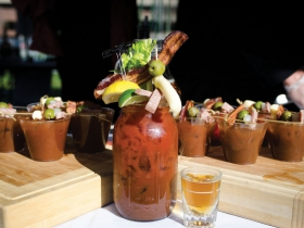Heat It Up! Bloody Mary & Chili Challenge