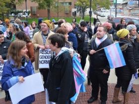 Resist Gender Norms