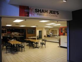 Shah Jee's