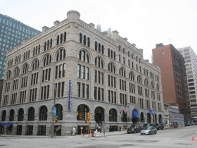 Hilton Garden Inn Milwaukee Downtown Opening December 2012