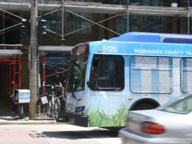 Millennials want transportation options. Photo by Dave Reid.