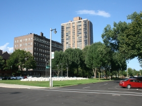 Regency House Condominiums