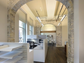 Grain Exchange Level Office Space