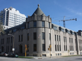 Humphrey Scottish Rite Masonic Center