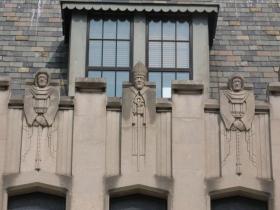 Humphrey Scottish Rite Masonic Center