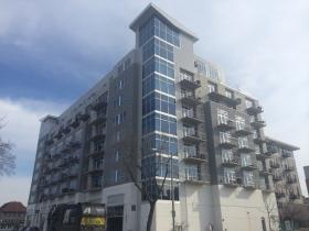 House Confidential: Alaa Musa's Penthouse Condo