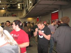 14th annual Rockabilly Chili Fundraiser