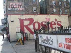 Rosie's on Water