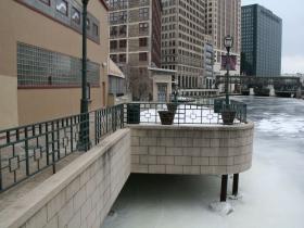 Riverwalk and 107