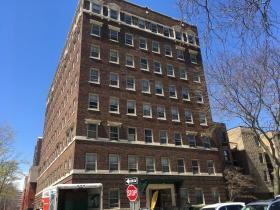 St. Clair, 921 N. Marshall St.