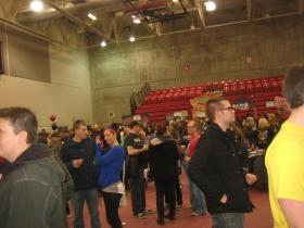12th Annual Rockabilly Chili Fundraiser.