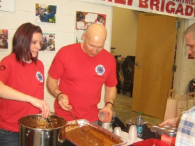 Photo Gallery: Let Them Eat Chili