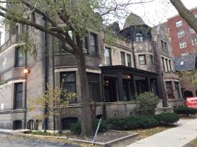 Charles A. Koeffler, Jr. House, 817 N. Marshall St.
