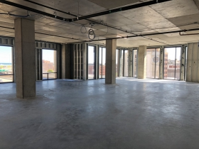 Office Space at Huron Building
