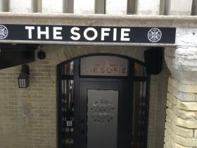 The Sofie