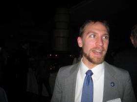 State Sen. Chris Larson