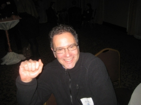 Bill Glauber