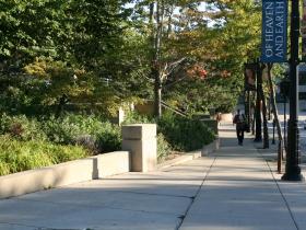 Prospect Sidewalk