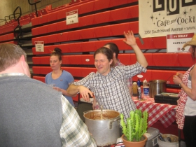2015 WMSE Rockabilly Chili Fundraiser