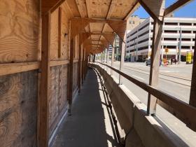 Broadway Pedestrian Tunnel