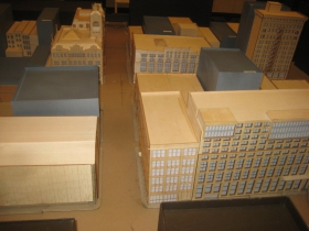 Model of Broadway