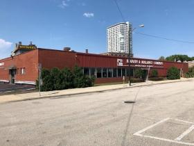 1005 N. Edison St.