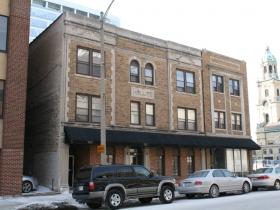 Hollitz Building