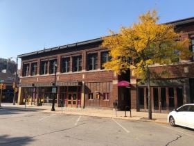 418-432 E. Wells St.