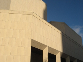 The Marcus Center for the Performing Arts.
