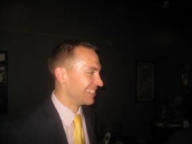 Chris Larson