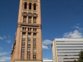 Doors Open Milwaukee - City Hall Bell Tower