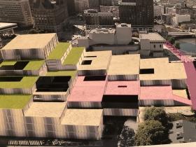 Future Museum Campus Plan