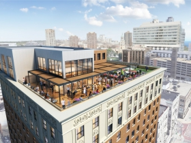 MAC Rooftop Plan