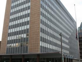 Frank P. Zeidler Municipal Building