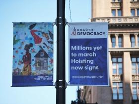 Road of Democracy