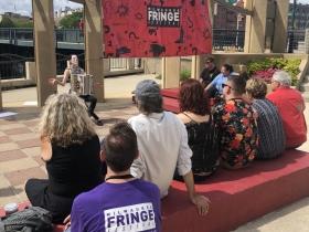 Milwaukee Fringe Festival 2019