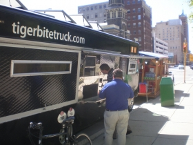 Tigerbite Truck.