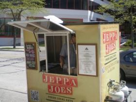 Jeppa Joes.