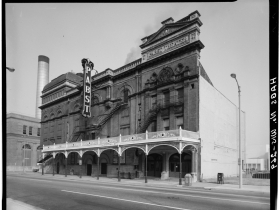 Historic Pabst Theater Photo