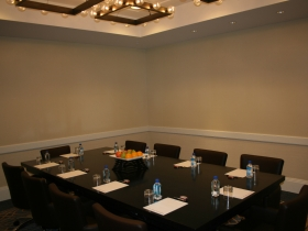 Meeting room called Tavern.