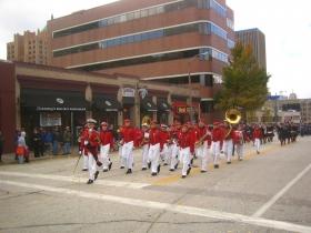 Photo Gallery: 2013 Veterans Day Parade