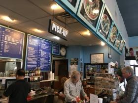 Mykonos Gyro & Cafe