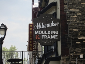 Milwaukee Moulding Frame Co.