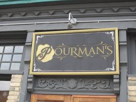 Pourman's