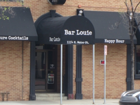 Bar Louie , 1114 N. Water St.