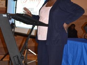 Congresswoman Gwen Moore